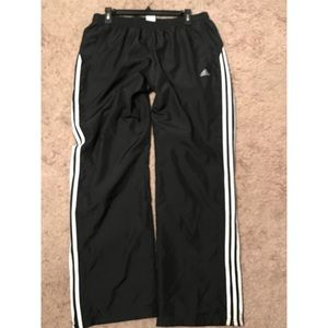 Other - Men's adidas track pants